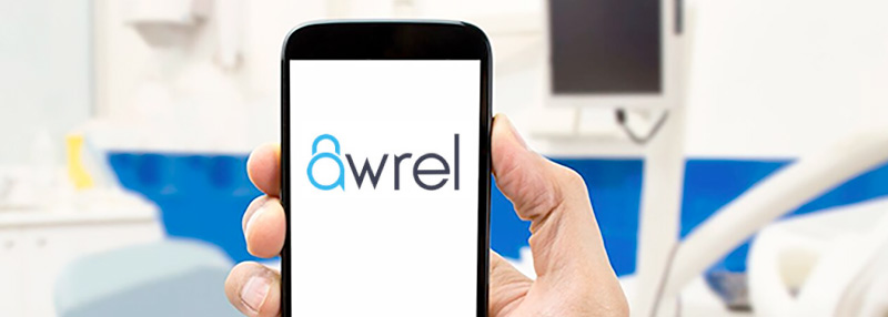 Awrel Mobile phone HIPAA-compliant texting