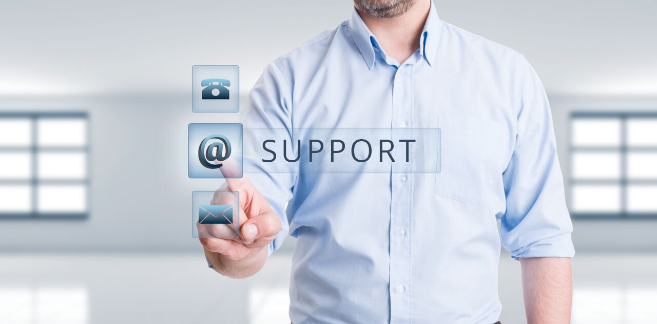 Awrel Support information